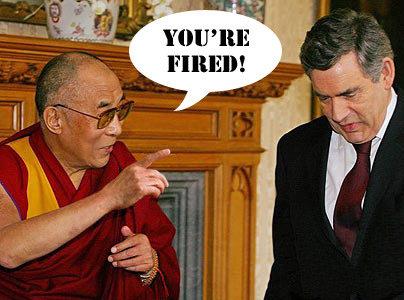 Gordon Brown (UK)