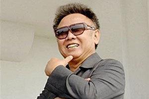 Kim Jong-Il (North Korea)