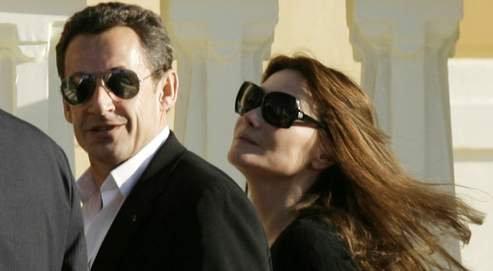Nicolas Sarkozy (France)
