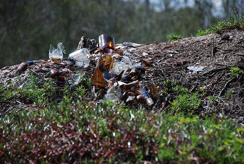 A Garbage Dump