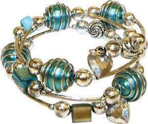 Julie Miles Bracelet