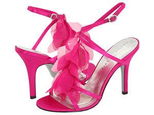 Martinez Valero Pink Shoes