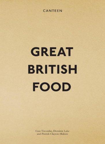 Canteen – Great British Food