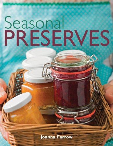 Seasonal Preserves