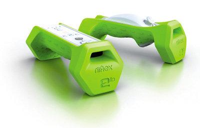 Riiflex Weights