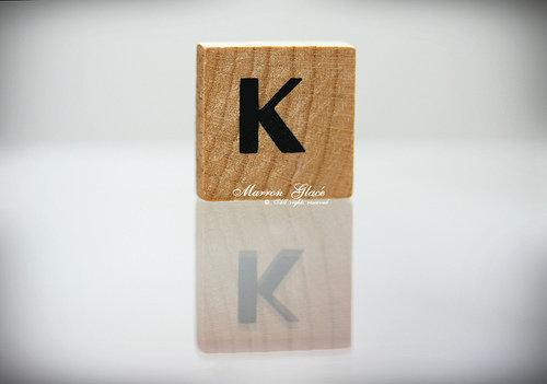 'K' Message