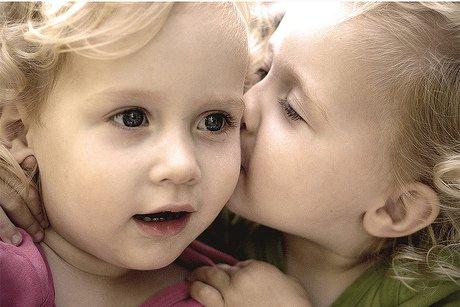 All Babies Need Love