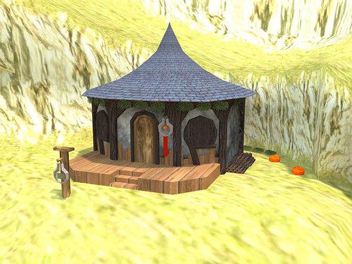 Zelda the Twilight Princess on Gamecube