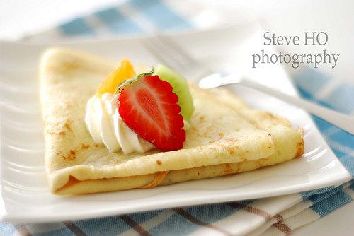 Pancake Relish
