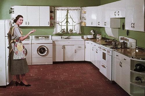 Lemon Cabinet Cleaner