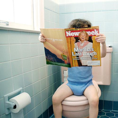 Toilet Fizz Cleaner