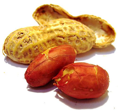 Peanuts or Mixed Nuts