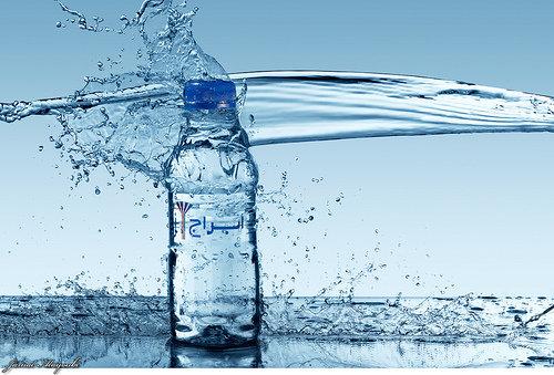 . Drink Enough Water