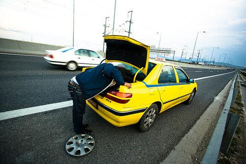 Learn to do Basic Vehicle Maintenance