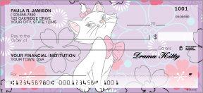 Disney's the Aristocats Marie Checks
