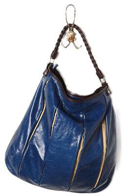 Peeking Pleats Bag from Anthropologie