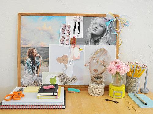 Look beyond the Desk