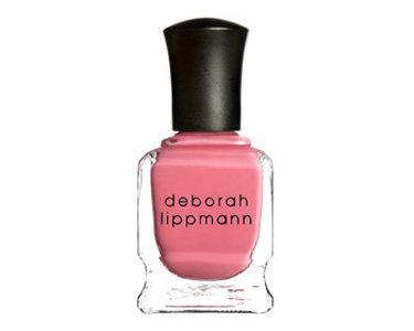 Deborah Lippmann Daytripper Nail Polish