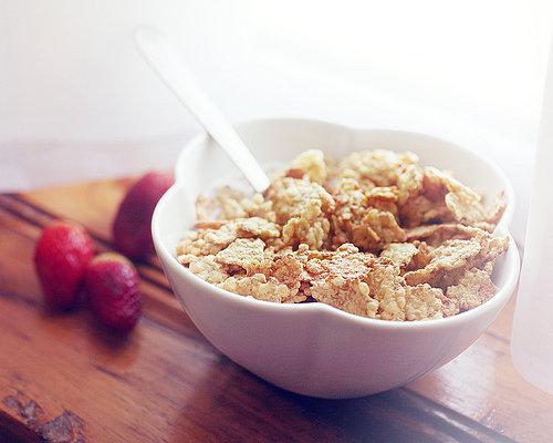 Cereal Cluster