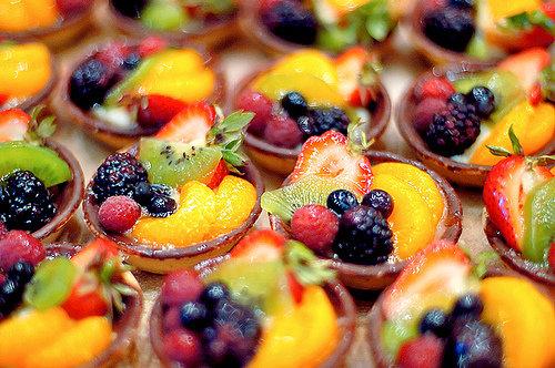 Simple Peaches