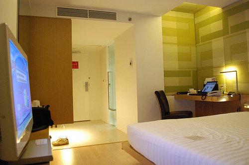 Negotiate Your Hotel Bill
