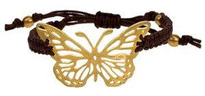 Flower Motif Bracelet
