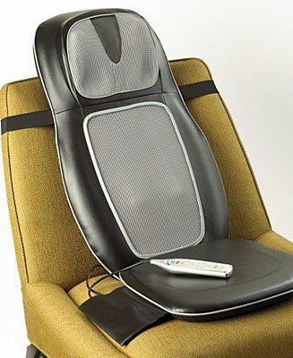 HoMedics Therapist Select Shiatsu One Massaging Cushion