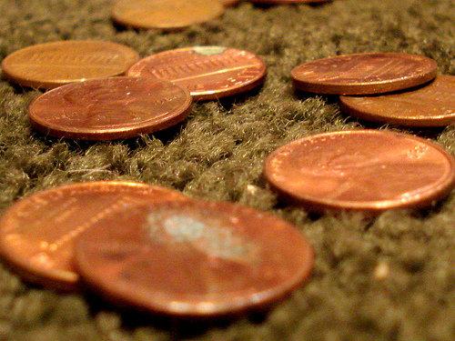 A Penny Toss is Not Fair