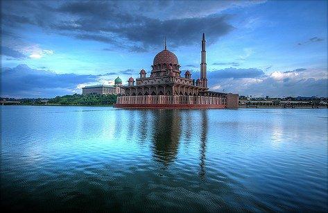 Any Muslim Nation