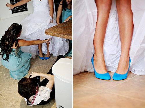 10 Prettiest Wedding Shoes ... Fashion