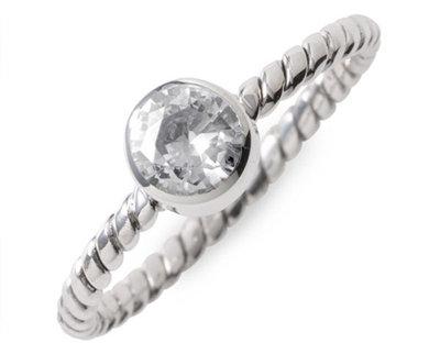 Diamond for April