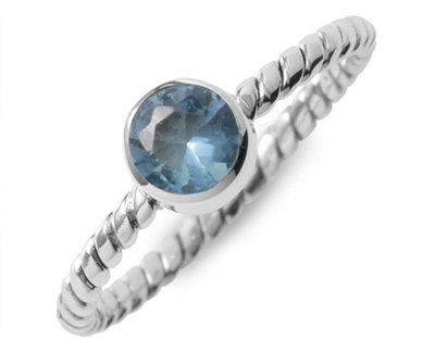 Sapphire for September