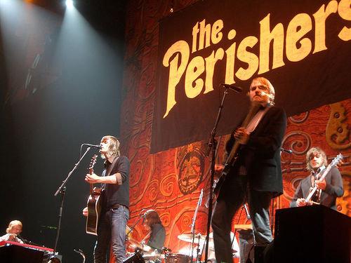 Pills: the Perishers