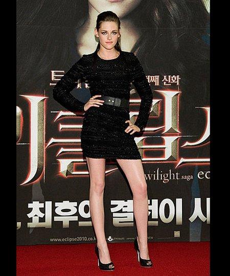Eclipse South Korea Premiere