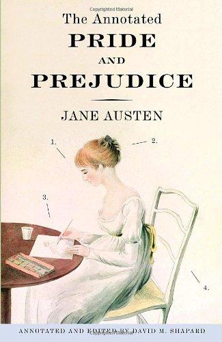 """""""Pride & Prejudice"""" by Jane Austen"""
