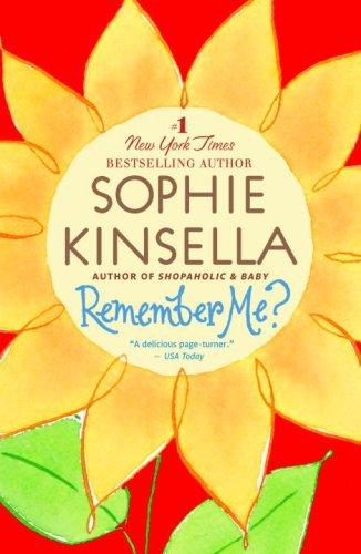 """Remember Me?"" by Sophie Kinsella"