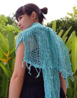 Cotton Handwoven