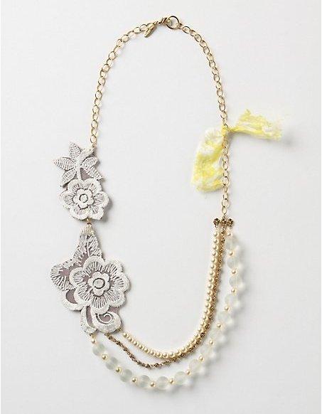 Legend-Has-It Necklace