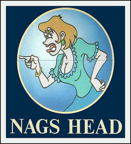 You Don't Nag