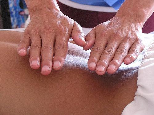 Give Him a Massage