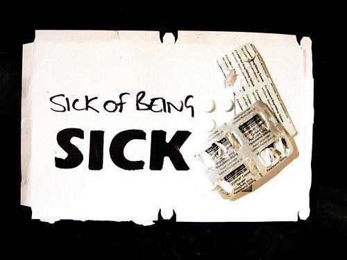 Get Sick