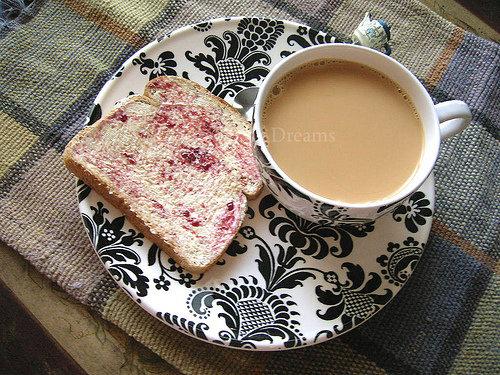 Tea or Coffee Date