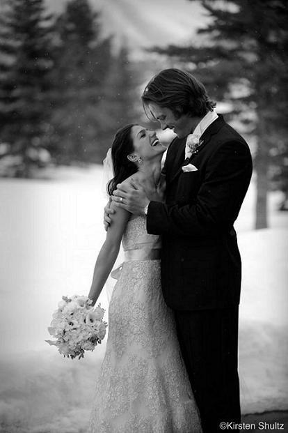 A Supernatural Wedding...