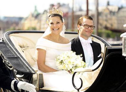 A Fairytale Wedding...