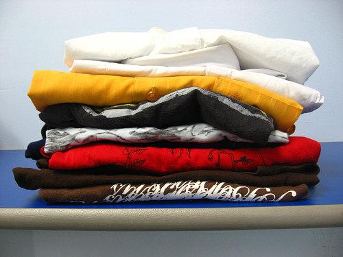 A Clean Shirt