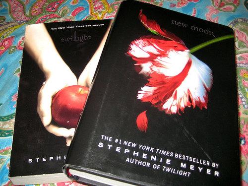 Twilight by Stephenie Meyer