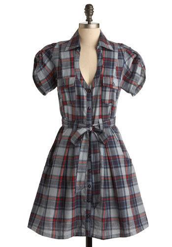 Chick Flick Dress