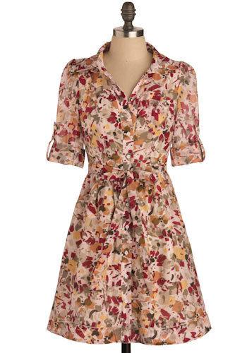 Sunnydale Dress