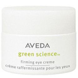 Aveda Green ScienceTM Firming Eye Creme