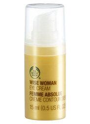 The Body Shop Wise Woman™ Eye Cream